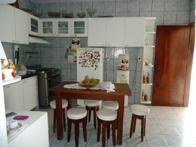 Casa residencial à venda, Engenheiro Luciano Cavalcante, Fortaleza - CA0303. - Foto 14