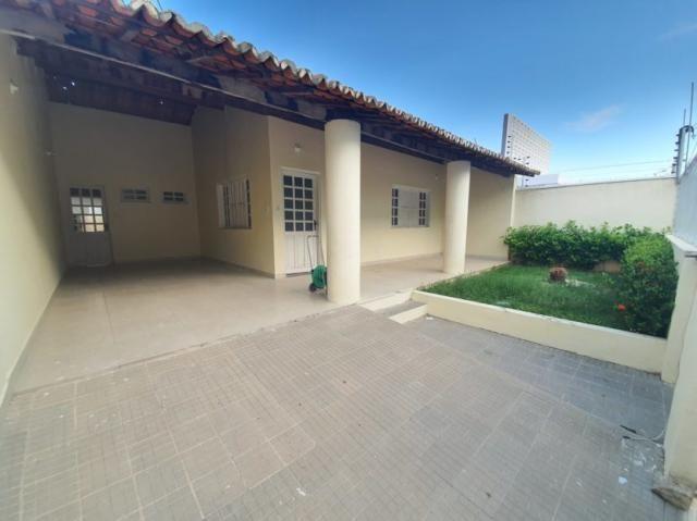 Casa para alugar com 4 dormitórios em Santo antonio, juazeiro, Juazeiro cod:CRparaiso - Foto 5