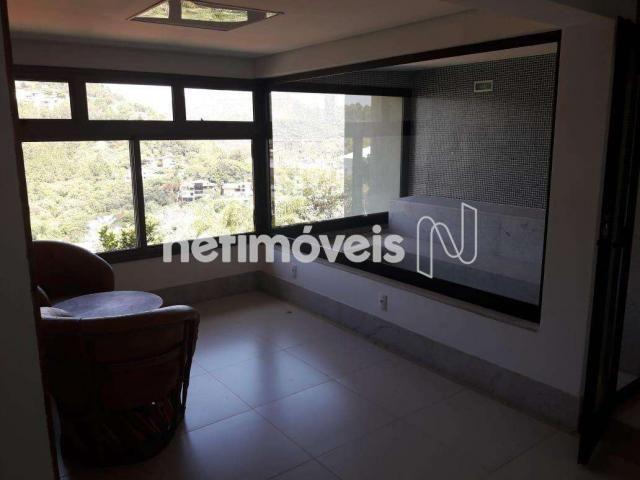 Casa à venda com 4 dormitórios em Vila alpina, Nova lima cod:773404 - Foto 6