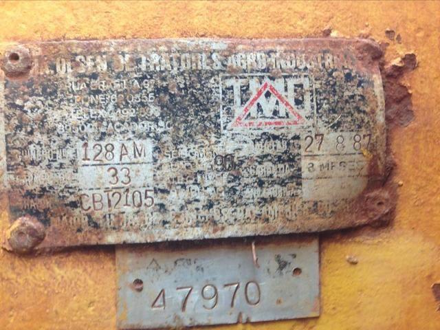 Guincho TMO Caçador 33ton - Foto 3