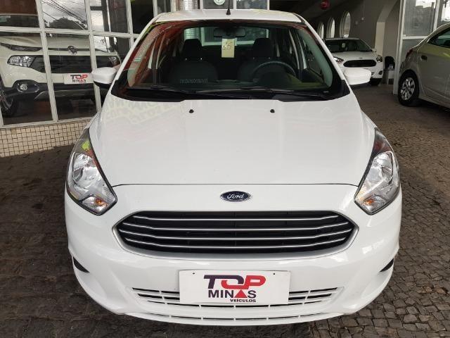 Ford Ka Sedã SE 1.5 2018