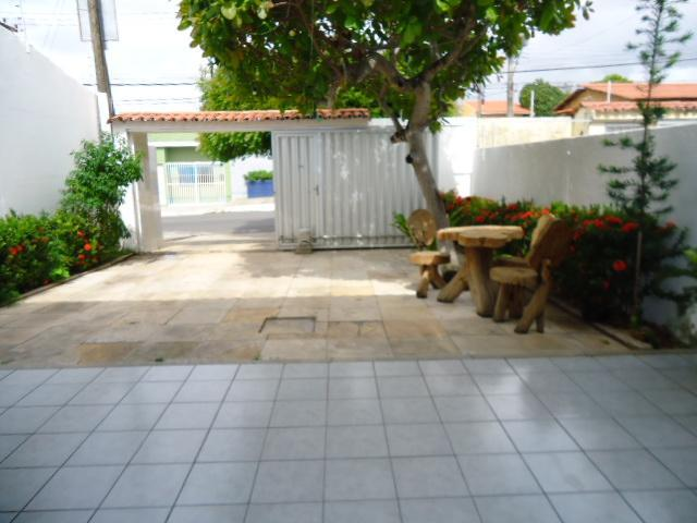 Casa residencial à venda, Engenheiro Luciano Cavalcante, Fortaleza - CA0303. - Foto 5