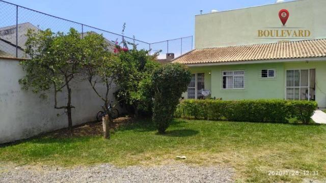 Terreno à venda, 470 m² por R$ 550.000 - Xaxim - Curitiba/PR - Foto 5