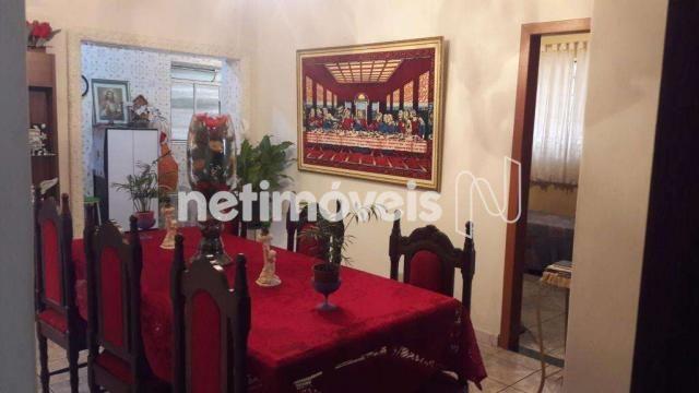 Casa à venda com 2 dormitórios em Salgado filho, Belo horizonte cod:395286 - Foto 3