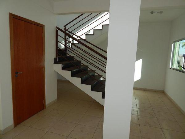 Apartamento com 1 quarto no Residencial Luisa Borges - Bairro Conjunto Vera Cruz em Goiân - Foto 9