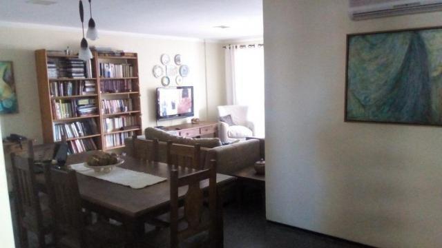 Apartamento com 3 dormitórios à venda, 148 m² por R$ 850.000 - Aldeota - Fortaleza/CE - Foto 11