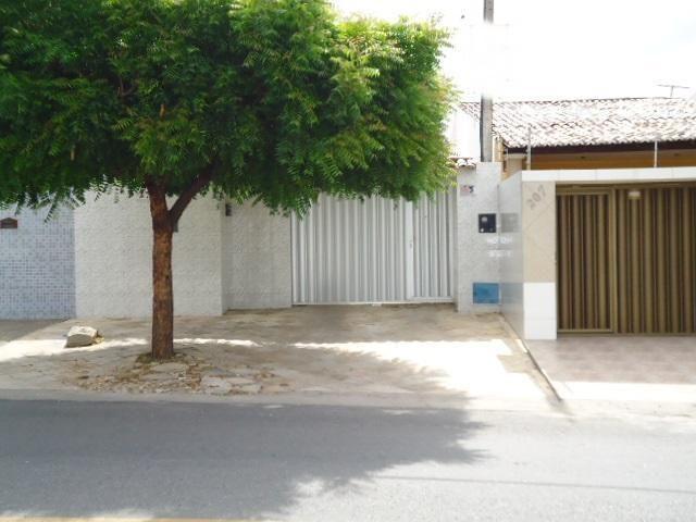 Casa residencial à venda, Engenheiro Luciano Cavalcante, Fortaleza - CA0303. - Foto 3