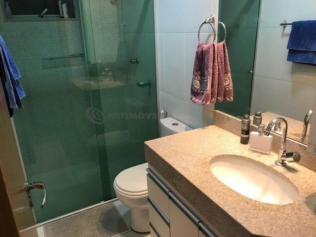Apartamento à venda com 3 dormitórios em Novo eldorado, Contagem cod:383210 - Foto 7