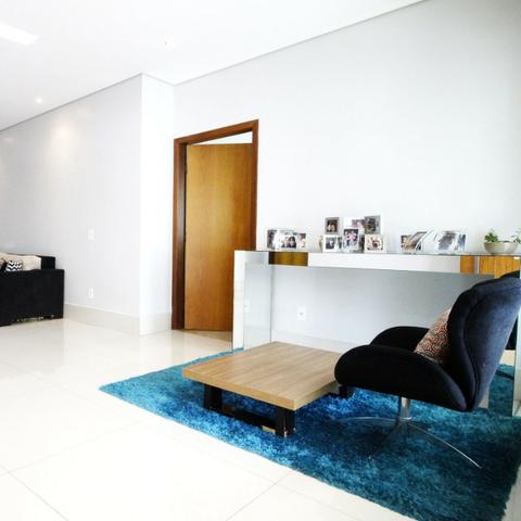 Luxo! 04 quartos com suítes e hidro na Colônia Agrícola Samambaia! Brasília DF!! - Foto 3