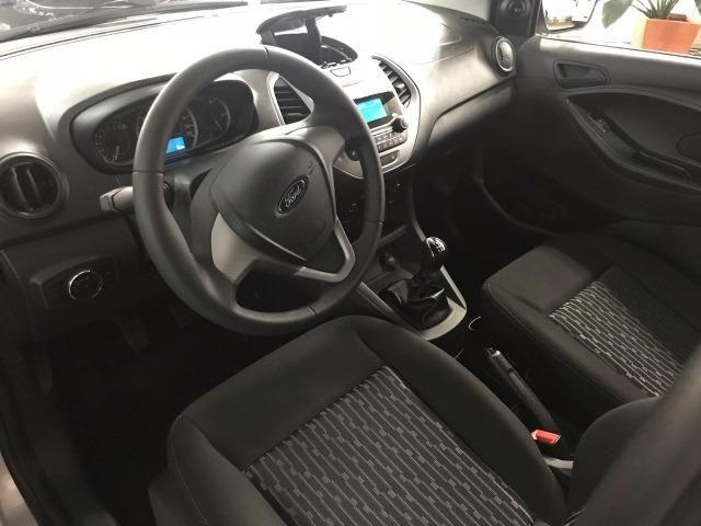 Novo Ford Ka Hatch - SE 1.0 - 2021 - 0Km - Polyanne * - Foto 9