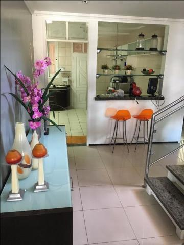 Casa residencial à venda, Montese, Fortaleza - CA0820. - Foto 13