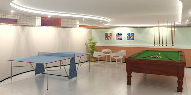 Apartamento residencial à venda, Aldeota, Fortaleza. - Foto 5