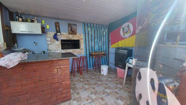 Velleda oferece lindo sítio, condomínio fechado, lazer e moradia, ac troca - Foto 2