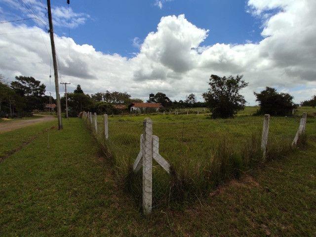 Velleda oferece terrenão cond rancho alegre, próximo lagoa, ideal p/ lazer - Foto 9