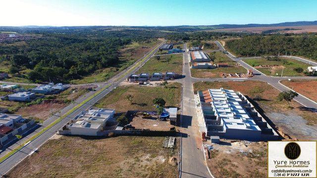 Terrenos financiados com água e asfalto - Foto 6