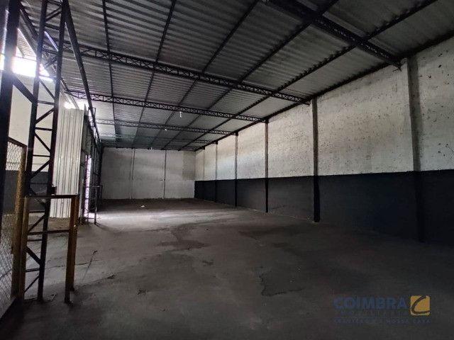 Vendo Mega Gapão 1.650m² da Antiga Ambev Santarém - Foto 10