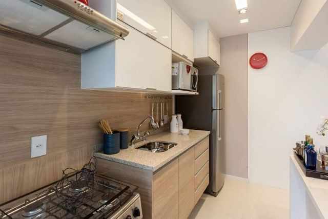 Apartamento 2 Quartos na Freguesia - Foto 4