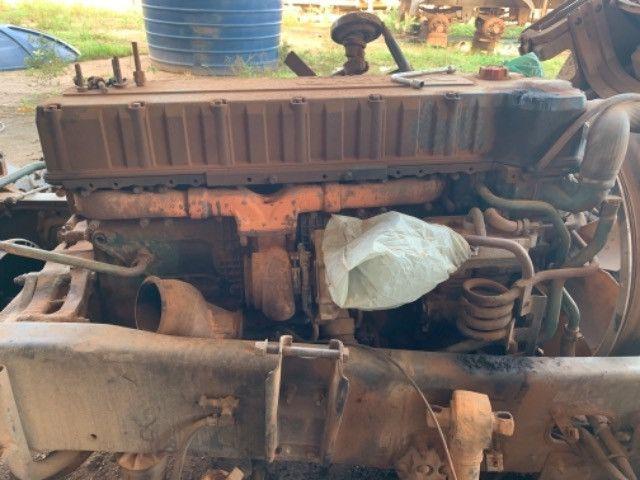 Motor D12C - Foto 2