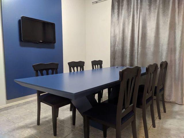 Cadeiras para escritório,sala de jantar,buffets - Foto 6