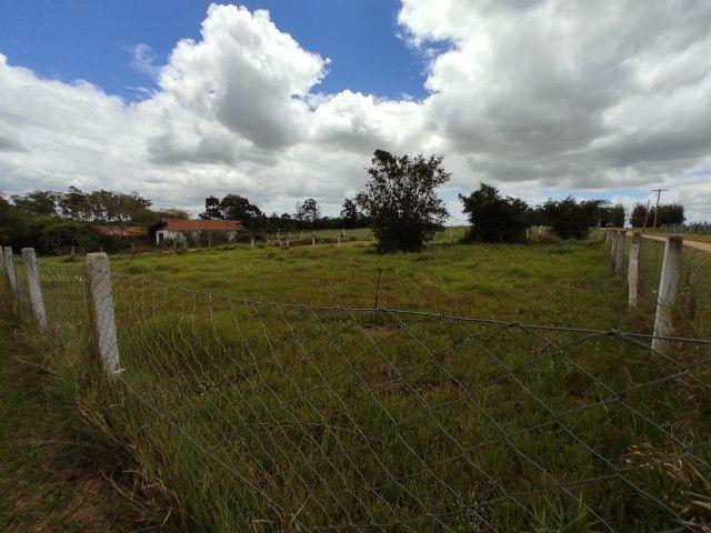 Velleda oferece terrenão cond rancho alegre, próximo lagoa, ideal p/ lazer - Foto 14