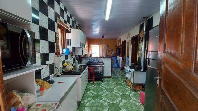 Velleda oferece lindo sítio, condomínio fechado, lazer e moradia, ac troca - Foto 13