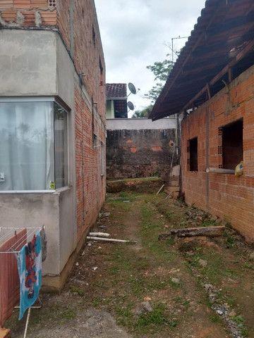 Área de 900m² com 3 edificações localizada perto do BKR festas no Floresta em Joinville - Foto 5