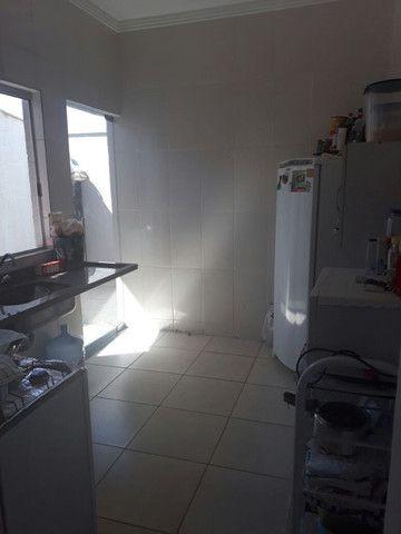 Casa - Residencial Campos Elíseos - 3 quartos 1 suíte - Aparecida de Goiânia GO - Foto 8