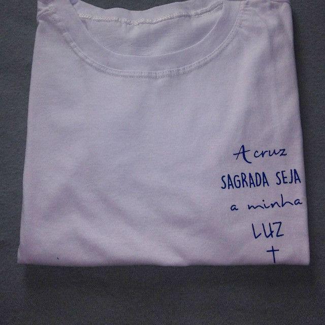 Blusas femininas - Foto 5