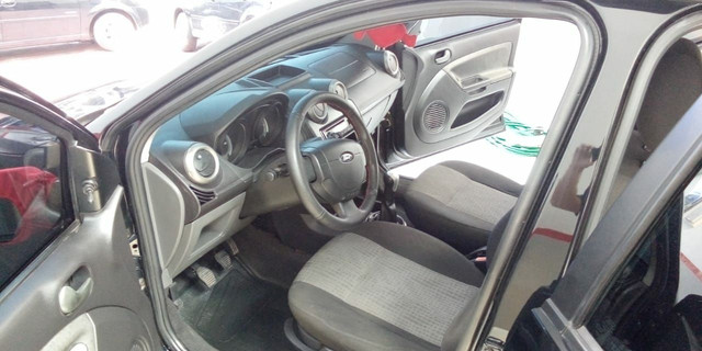 Fiesta Sedan 2014 ent $$$1000_(até 48x) - Foto 4