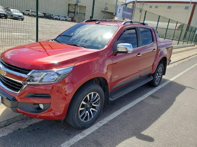 S10 High Country 18/19
