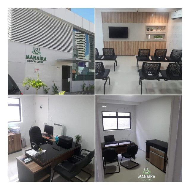 Sala / Consultório no Manaíra Center