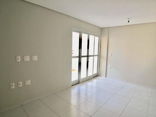 * - vendo apartamento no Cajuina Residence novo financiavel