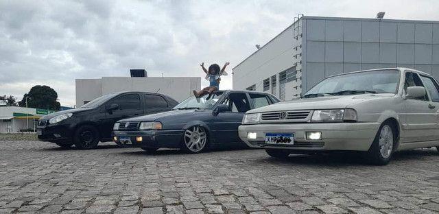 Santana 97 legalizado - Foto 4
