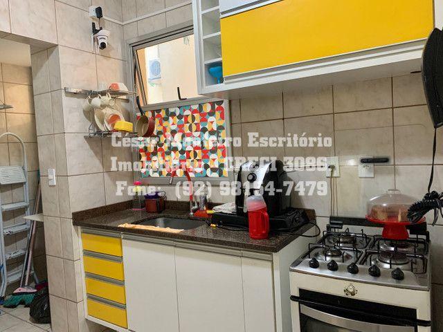 Parque 10 - apartamento 3 quartos - Condomínio Jardim Itapoã - Foto 5
