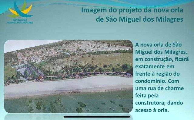 Condominio fechado em São Miguel dos Milagres - Foto 4