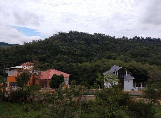 Terreno em Condomínio Espetacular - 1.182m2