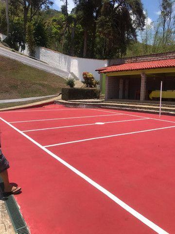 Casa com várias suítes em Itaipava para confraternização de amigos e famílias - Foto 5