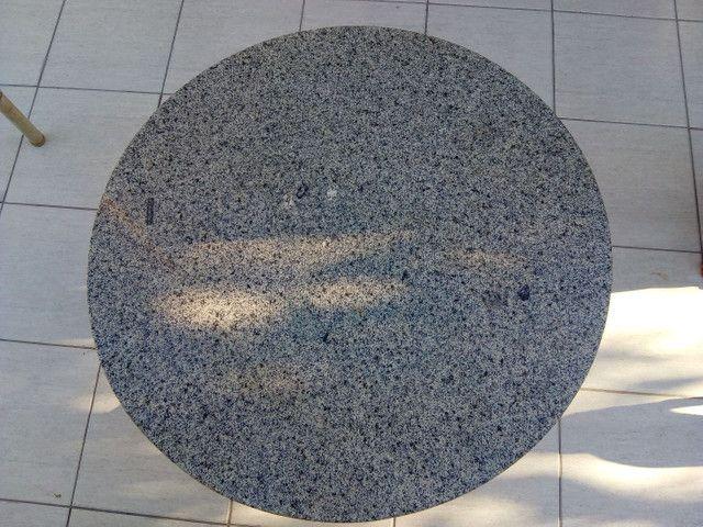 mesa fixa de granito - Foto 2