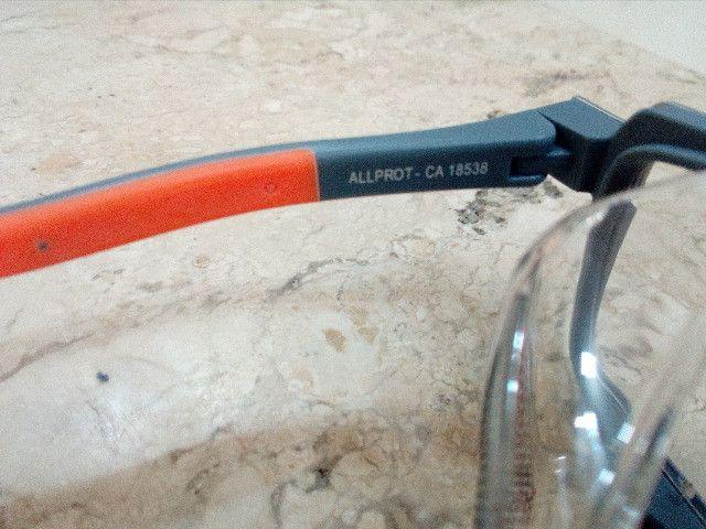 Óculos de Proteção Allprot ( lote 32 pçs) - Foto 2