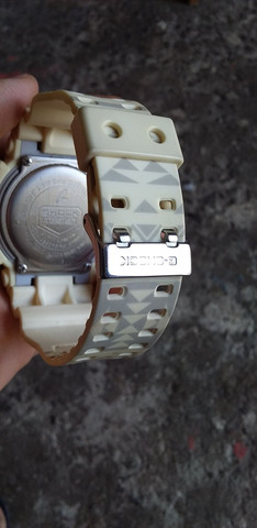 G-shock protection  - Foto 4