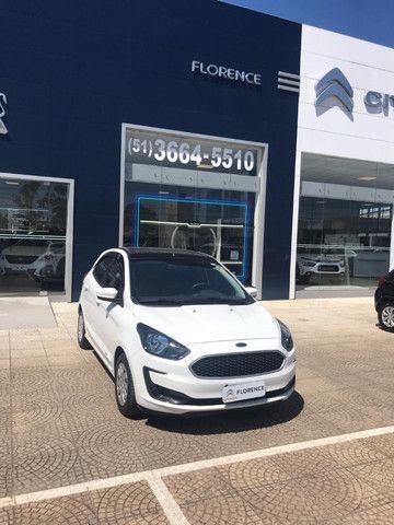Ford Ka Se 1.0 2019 - Foto 6