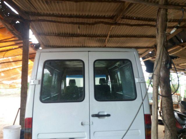Caminhão e Van Mercedes-Benz