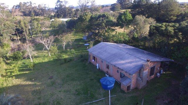 Velleda oferece belíssimo sítio 1 hectare todo arborizado, ideal para lazer - Foto 6