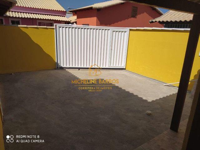 Fc/ Casa em Unamar muito bem localizada - Foto 13