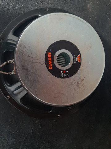 Vende-Se alto falante oversound - Foto 3