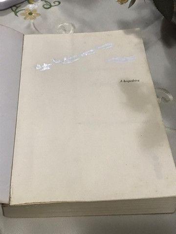 Livro - A Hospedeira - Stephanie Meyer - Foto 2