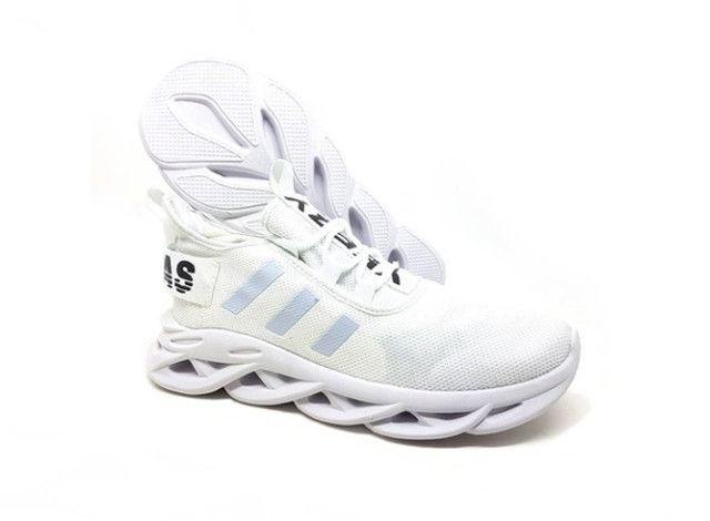 Tênis Adidas Yeezy Salt Importado Várias Cores - Foto 5