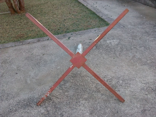 mesa fixa de granito - Foto 4