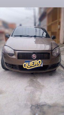 Vendo Palio wekend 1.6<br>Flex <br>2013<br>Modelo treking - Foto 2