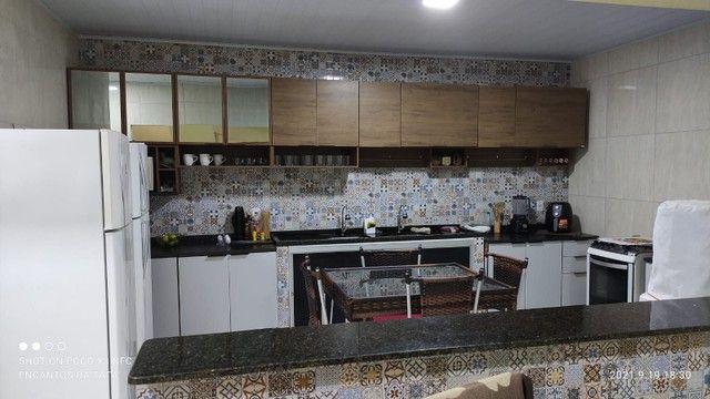 Linda casa em Ponta de pedras - Foto 4